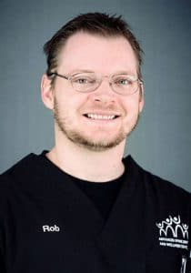 Medina OH Rob Tittl Physical Therapy Assistant