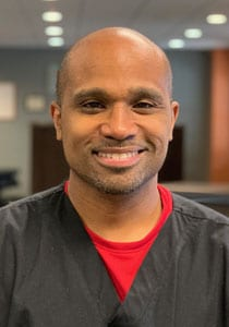 Chiropractic Medina OH Edwin Pierre Vines Physical Therapist