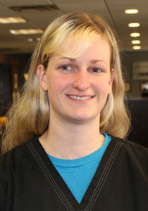 Chiropractic Medina OH Jessica Smith Physical Therapy Assistant