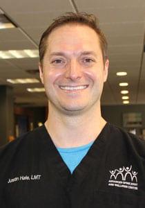 Chiropractic Medina OH Justin Hale LMT