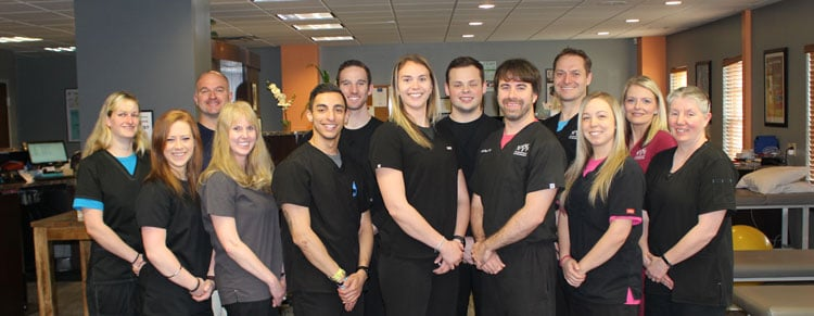 Staff at Staff at Advaned Spine Joint & Wellness Center
