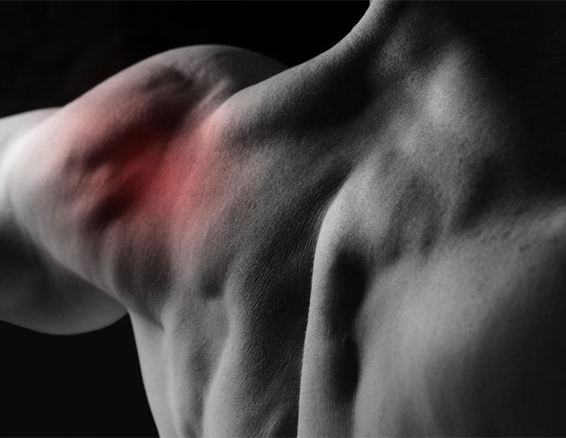 Orthopedics Medina OH Shoulder Pain