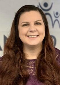 Chiropractic Medina OH Elise Bokisa Lead Front Desk