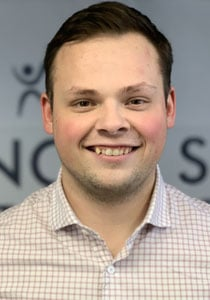 Chiropractic Medina OH Kyle Hall Case Manager