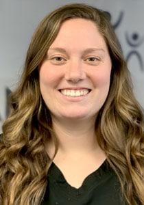 Chiropractic Medina OH Shannon hearns Rehab Tech