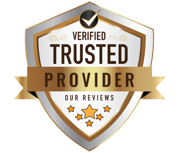 Chiropractic Medina OH Trusted Physical Therapist Badge