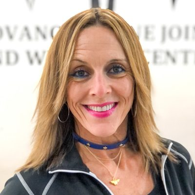 Chiropractic Medina OH Pamela Houston Wellness Director